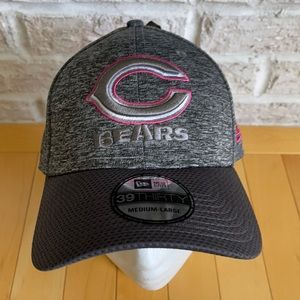 New Era 39THIRTY Chicago Bears Fitted Hat Med-Lg